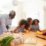 Can Grandparents Spoil Your Children?